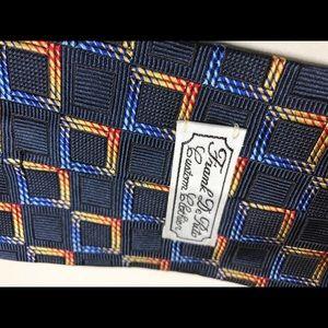 Frank De Puto necktie - Brand new